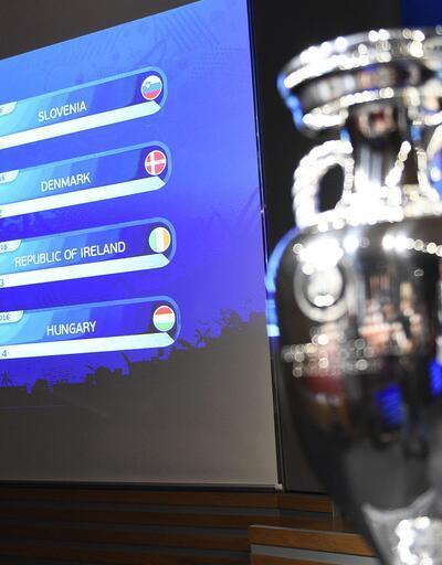 EURO 2016 play-off eşleşmeleri belli oldu