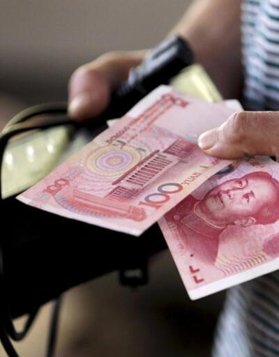Çin küresel ekonomik güç olma yolunda!