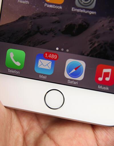 iPhone'da Home butonu tarihe karışıyor