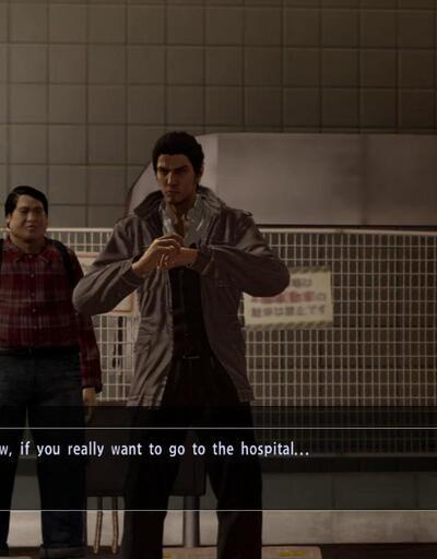 Yakuza 5 karakterleri