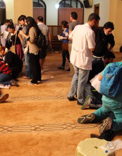 Gezi Parkı Ana Davası'nda karar: 255 sanıktan 244'ü suçlu bulundu