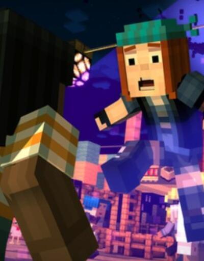 Apple TV'ye Minecraft geliyor!