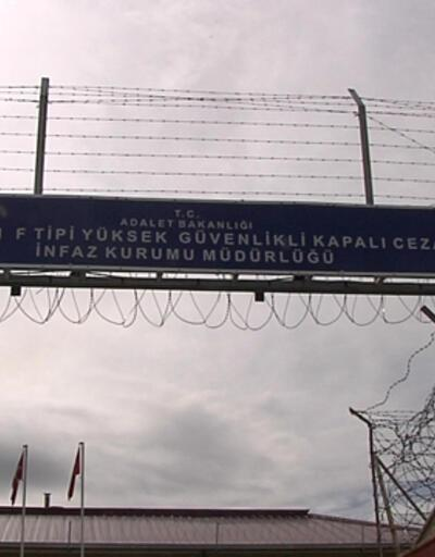 İşte Ankara'daki Sincan Cezaevi!..
