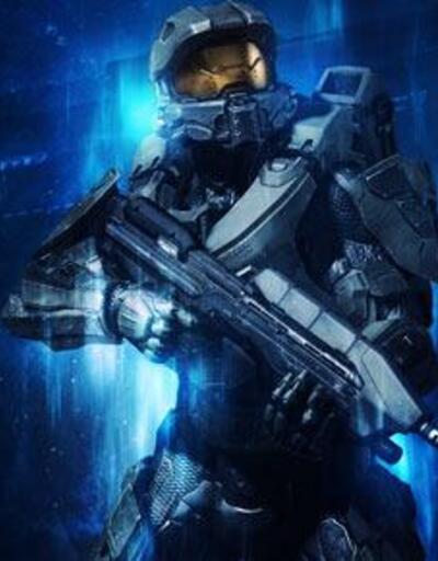 Yeni Nesil Halo 5`in Tantm Videosu!