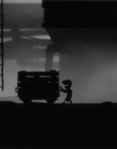 Limbo Oyun nceleme Videosu - Part 3