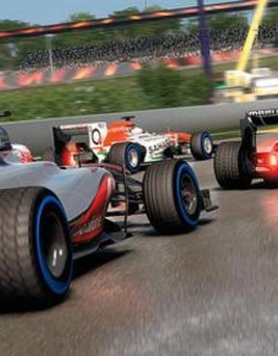 F1 2014`n Yeni Oynan Videosu!