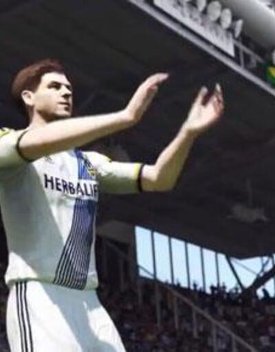 Ve Gerrard Formay Giydi!