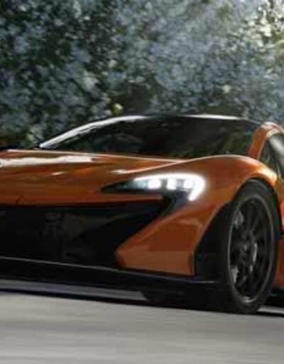 Forza Motorsport 6 Tantm Videosu