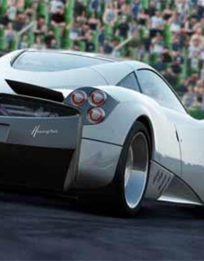 Project Cars in Yeni Tantm Videosu