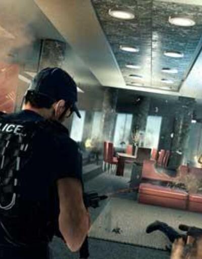 Battlefield Hardline`dan Yeni Live Action Videosu