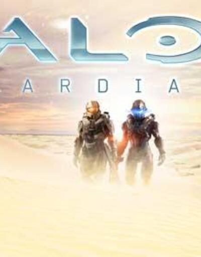 Halo 5 Guardians in Gizemli Bir Video