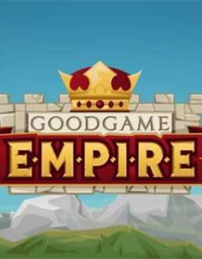 Goodgames Empire Tantm Videosu - 3