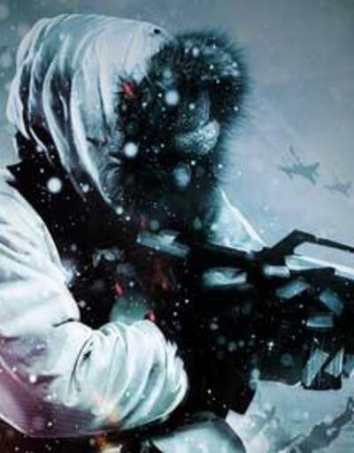 Call of Duty Black Ops 3`n lk Tantm Videosu