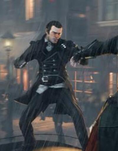 Assasin`s Creed Syndicate`in TR Altyazl Videosu