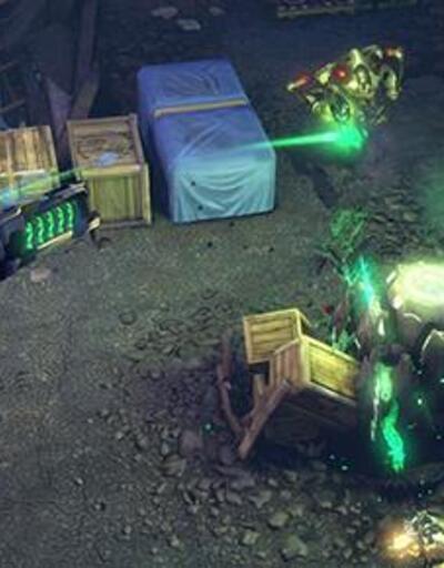 XCOM 2`nin lk Videosu Sizlerle