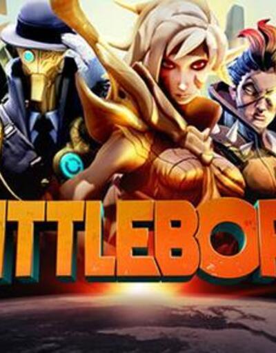 Battleborn`un E3 Videosu