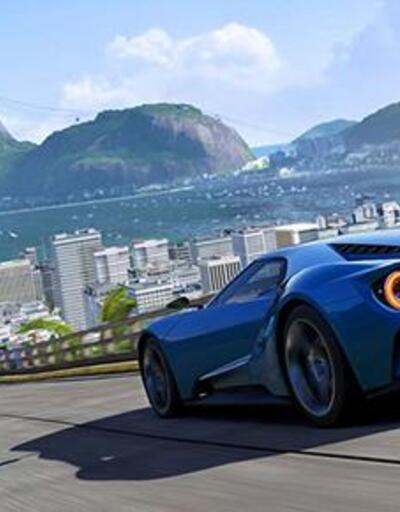 Forza Motorsport 6`dan Yeni Bir Oynan Videosu