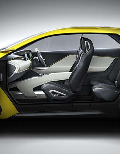 Mitsubishi eX Tokyo'da tanıtıldı