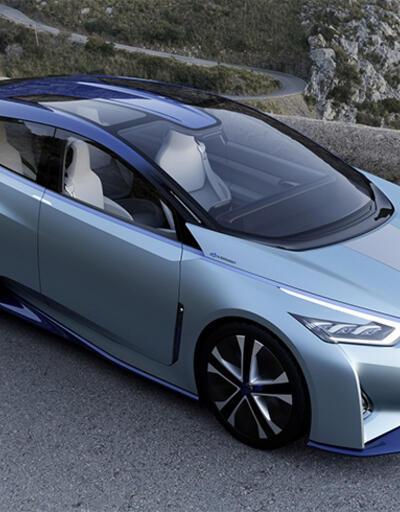 Nissan geleceği yorumladı