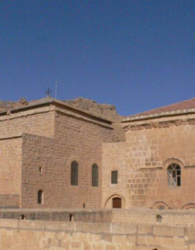 Deyrulzafaran Manastırı iade edildi