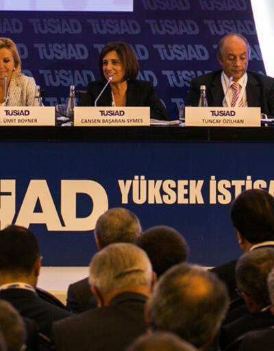 TÜSİAD'dan Boydak'ın gözaltına alınmasına ilişkin açıklama