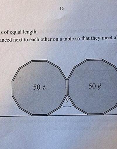 İnterneti bölen matematik sorusu