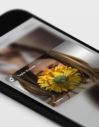 Flickr'a 3D Touch desteği geldi