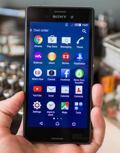 Ekranı en parlak telefonlar