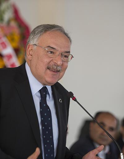 Haluk Koç'tan ''olağanüstü kurultay'' açıklaması