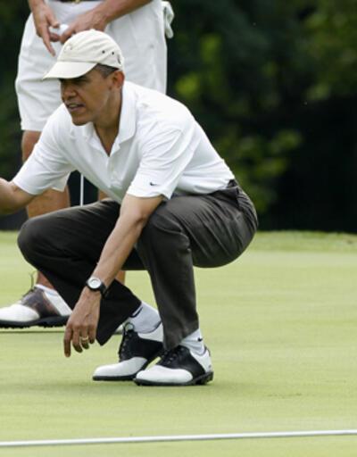 Obama'nın bir vuruşu Antalya için altın değerinde!