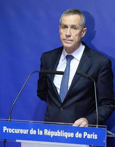 Fransa Savcısı Paris saldırısıyla ilgili açıklama yaptı