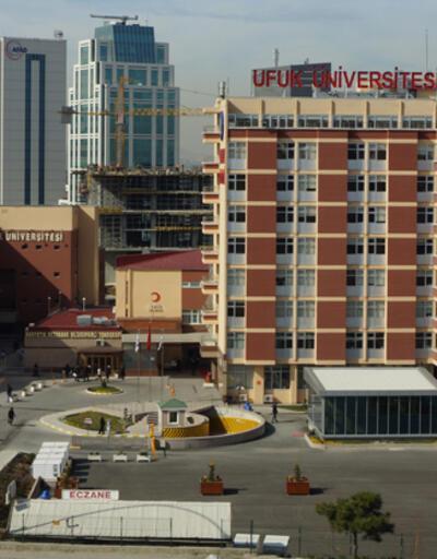 Ankara'nın en başarılı vakıf üniversitesi hangisi?