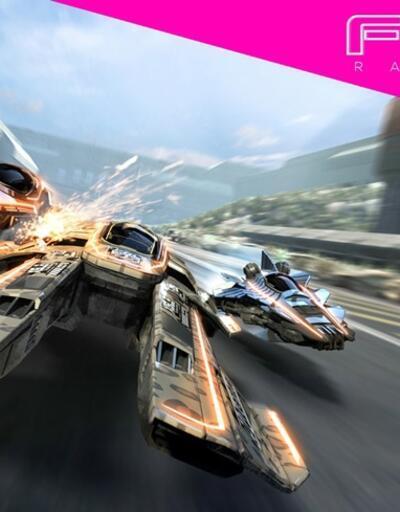 FAST Racing Neo tanıtım videosu