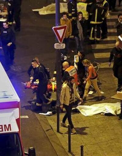 Paris saldırganlarının kimlikleri belli oldu