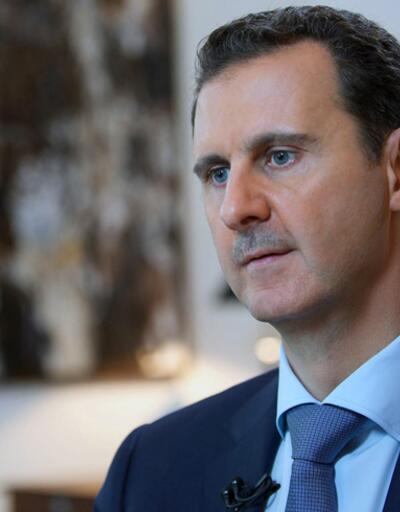 Beşşar Esad'dan flaş açıklama