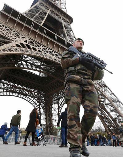Paris'teki Türkler kaygılı