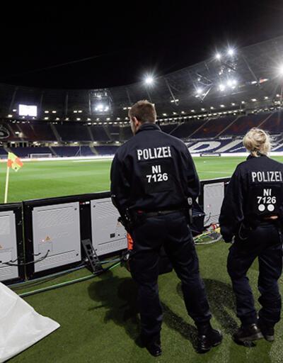 Bundesliga'da maçlar oynanabilecek mi?