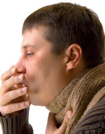40 yaş üstü her beş kişiden biri KOAH hastası