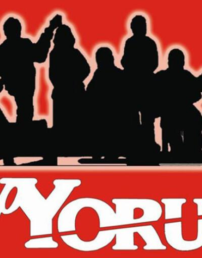 Grup Yorum üyeleri 'Aranan Teröristler Listesi'ne konuldu