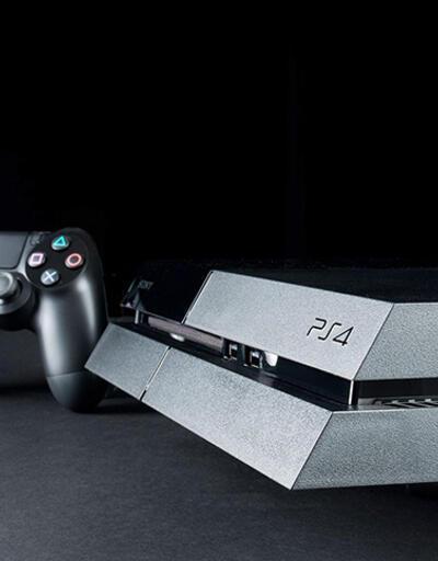 PS4'te PS2 oyunlar çalışacak