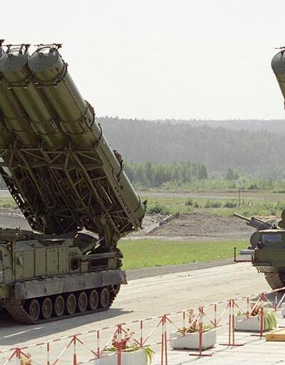 Rusya Suriye'ye S-300 ve S-400'leri gönderiyor