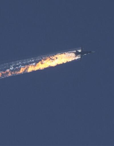 Rusya'dan düşürülen uçakla ilgili son açıklama