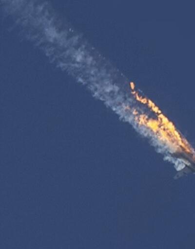 Rus pilotun cenazesi Hatay'dan Ankara'ya götürüldü