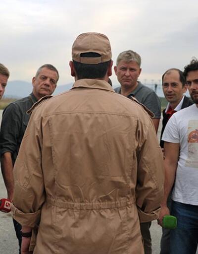 """İran'dan """"Rus pilotu Devrim Muhafızları kurtardı"""" iddiası"""