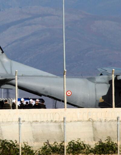 """Genelkurmay Başkanlığı'ndan """"Rus pilot"""" açıklaması"""