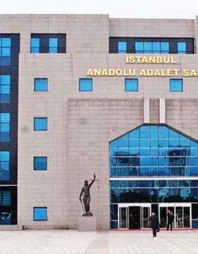 Kartal'daki Anadolu Adalet Sarayı'nın tuvaletinde silah bulundu
