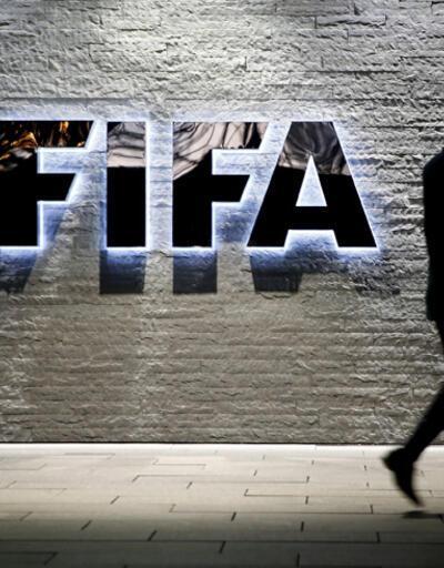 FIFA Yunanistan'a 15 Nisan'a kadar süre verdi