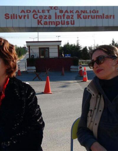 ''Umut nöbetini'' Ayşenur Arslan devraldı