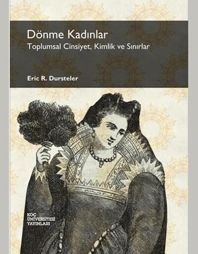 Akdeniz'in dönme kadınlarının hikayesi