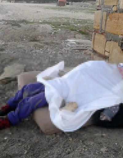 İzmir'de yeni bir Aylan bebek faciası